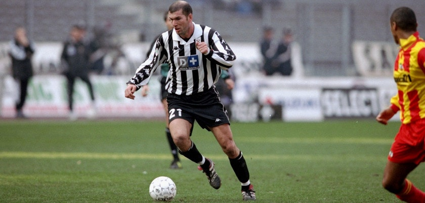 99956dc00f Le cessioni più dolorose della Juventus | L'Ultimo Uomo