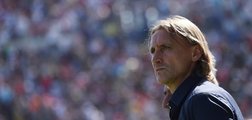Davide Nicola, nuovo mister del Genoa