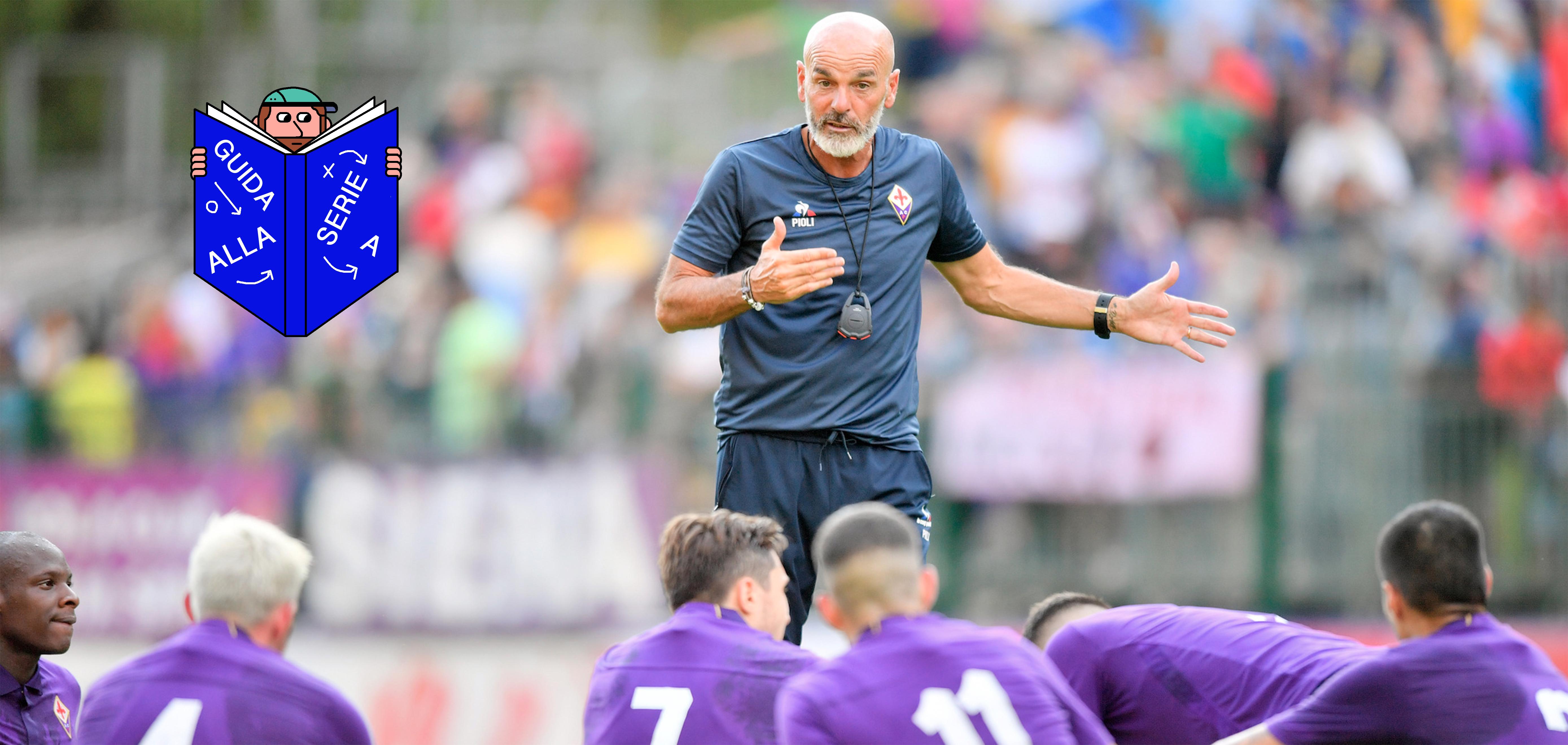 Guida alla Fiorentina 2018/19 | L'Ultimo Uomo