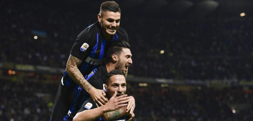 Allenamento Inter Milanacquisto
