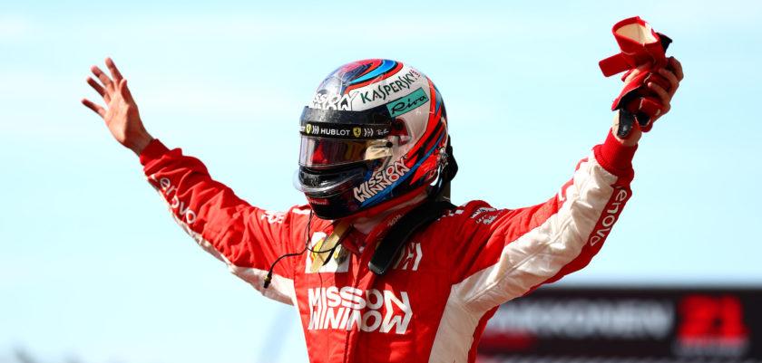 e41a9197c05b6 Il gran finale di Kimi Raikkonen