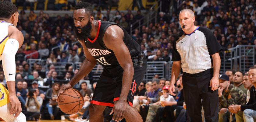 NBA e miglior giocatore delle finali NBA.