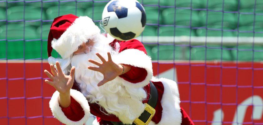 I Migliori Regali Di Natale 2019.I Migliori Regali Di Natale A Tema Sportivo L Ultimo Uomo