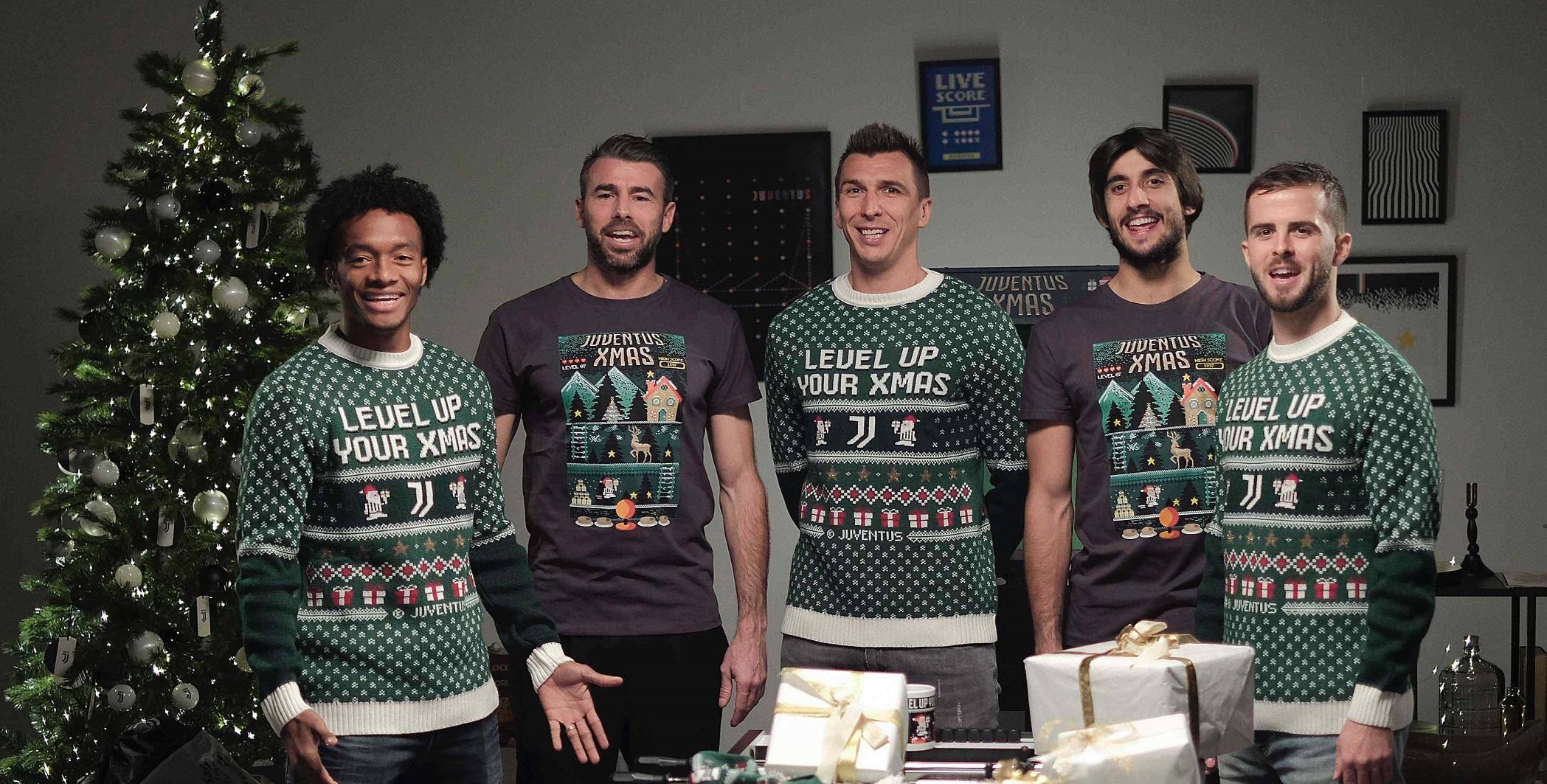 Discorsi Di Auguri Per Natale.I Migliori Auguri Di Natale Delle Squadre Di Calcio L Ultimo Uomo