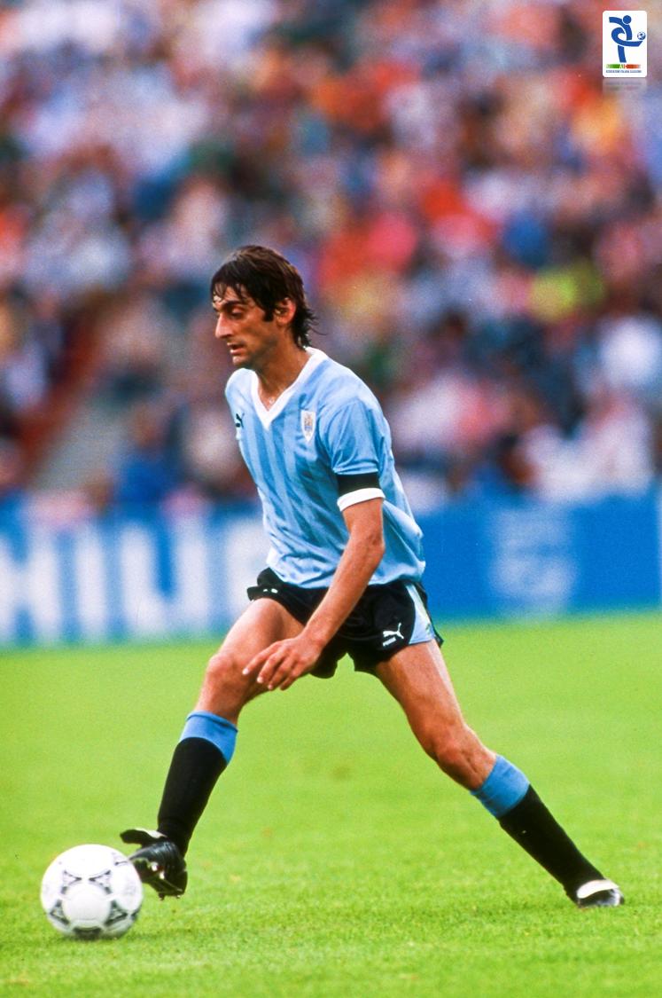 Francescoli_Uruguay