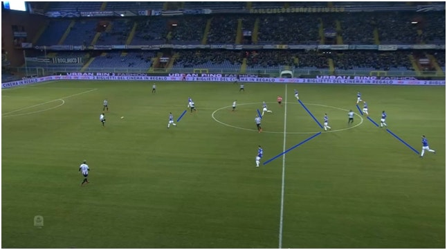 rombo-Sampdoria