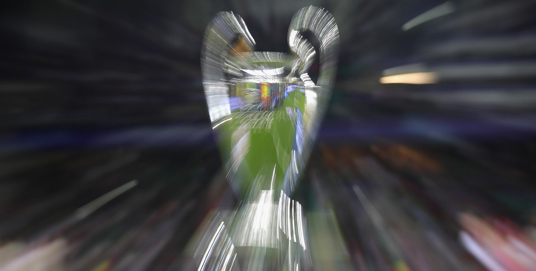 Calendario Champions Ottavi.Champions League 2018 2019 Calendario E Guida Ottavi L
