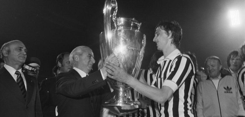 92617b107b71ec Ajax-Juventus: la finale di Coppa dei Campioni del 1973 | L'Ultimo Uomo