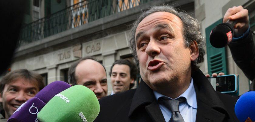 Michel Platini arrestato: cosa ci dice sulla corruzione della FIFA