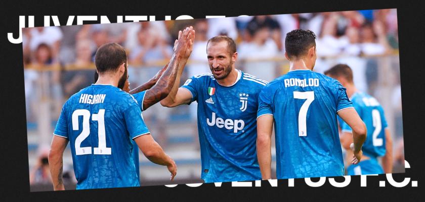 Guida alla Juventus 201920 | L'Ultimo Uomo