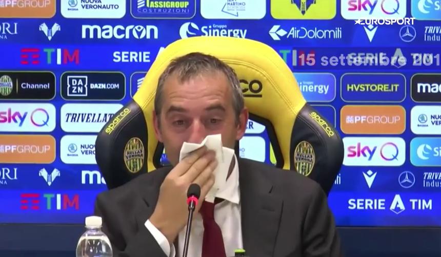 Milan Cosa Non Ha Funzionato Con Marco Giampaolo L Ultimo Uomo