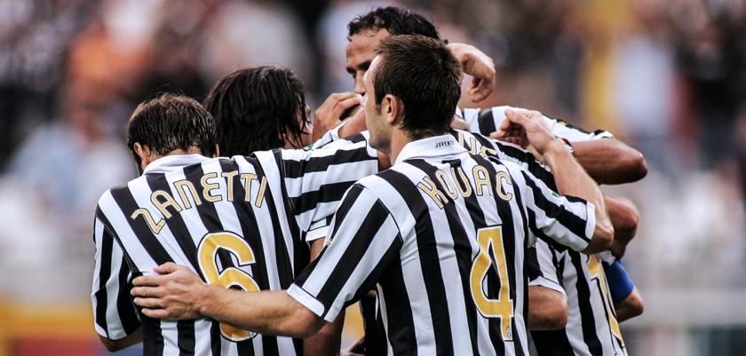 Juventus Come Ando L Anno In Serie B L Ultimo Uomo