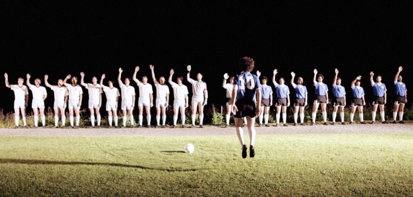 Paolo Sorrentino e il calcio | L'Ultimo Uomo