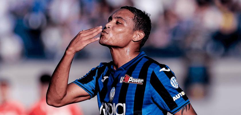 La grande stagione di Luis Muriel all'Atalanta | L'Ultimo Uomo